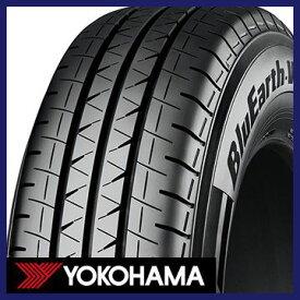 【タイヤ交換可能】【2本セット 送料無料】 YOKOHAMA ヨコハマ ブルーアース Van RY55 145/80R12 80/78N タイヤ単品