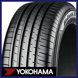 【タイヤ交換可能】【送料無料】 YOKOHAMA ヨコハマ ブルーアース XT AE61 225/55R18 98V タイヤ単品1本価格