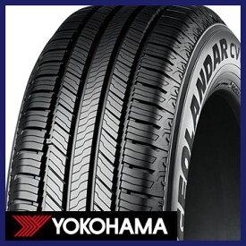 【取付対象】【4本セット 送料無料】 YOKOHAMA ヨコハマ ジオランダー CV G058 225/55R18 98V タイヤ単品