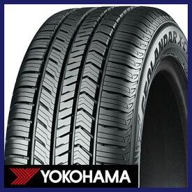 【タイヤ交換可能】【2本セット 送料無料】 YOKOHAMA ヨコハマ ジオランダー X-CV 275/40R20 106W XL タイヤ単品
