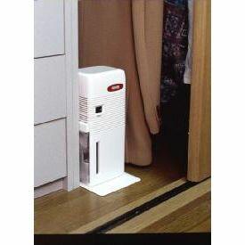 【送料無料】電子吸湿器QS-101【あす楽対応】【除湿グッズ】