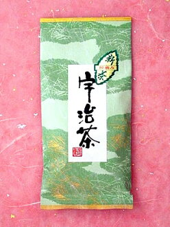 Kyoto Japan this year best new tea 100 g with Kyoto Qing Temple Omotesando Uji tea specialty shop Fuji and tea shop