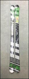 ≪大特価!!≫<Relsm>スキー板 J-JB 115-75-105mm 160cm