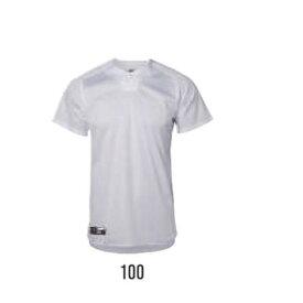<アンダーアーマー>UA TS MESH UNIFORM SHIRT メンズ ベースボール メッシュユニフォームシャツ ヒートギア チーム対応 1314083