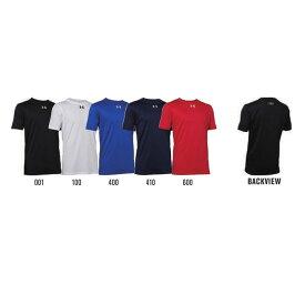 <アンダーアーマー>UA LOCKER TY SS TS Tシャツ ヒートギア ジュニア用Tシャツ 1314090