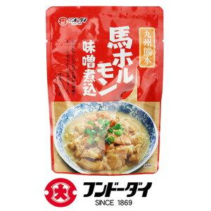 九州熊本 馬ホルモン 味噌煮込