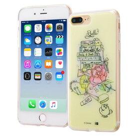 25bc9d7ba3 iPhone8Plus ケース iPhone8Plusケース iPhone8 Plusケース カバー アイフォン8プラス iPhone8プラス  Plus Disney ディズニー TPUケース ベル11iPhoneケース ...