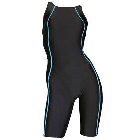 競泳水着フィットネス水着レディースハーフスパッツウィメンズ競泳用