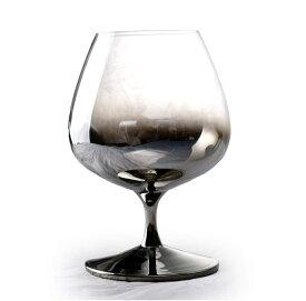 【対象商品ポイント15倍】【スーパーDEAL開催中】GMS01803 プレゼント お祝い 記念品 ギフ ト クリスタル製 シルバー メッキ加工 高級 おしゃれ シャンパン 洋酒 ワイングラス グラス 品番:GMS01803 【hween_d19】