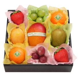 (母の日専用ギフト)果実のキモチ フルーツ宝石箱