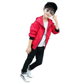【送料無料】 子供服 男の子 ジャケット キッズ 爽やか 明るい 可愛い kids000100100087 ブルゾン