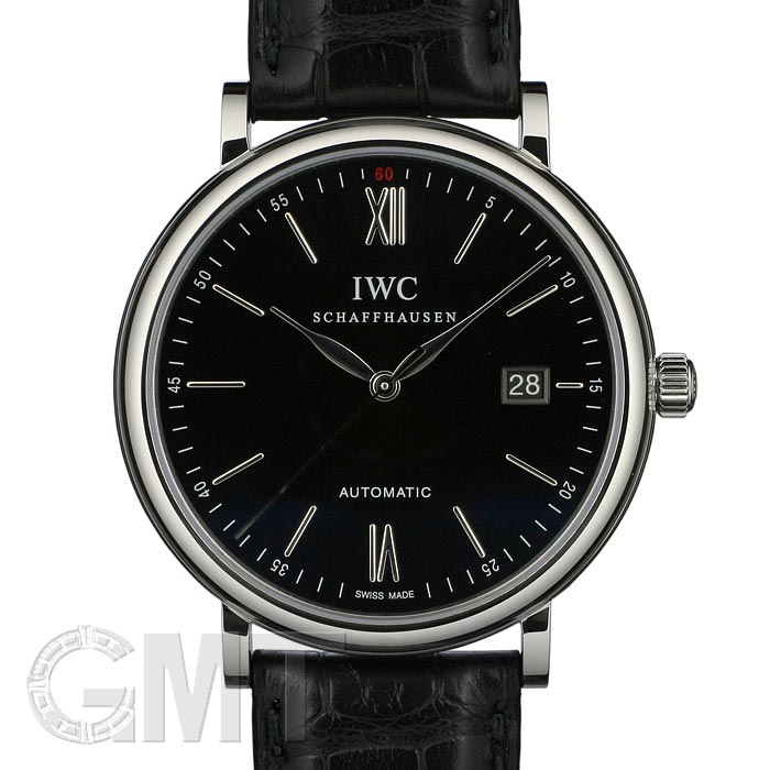 IWC ポートフィノ IW356502 IWC 【新品】【メンズ】 【腕時計】 【送料無料】 【あす楽_年中無休】