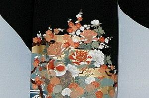 rt211流水にオシドリレンタル留袖