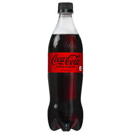 コカ・コーラ コカ・コーラ ゼロシュガー PET 700ml 20本入×2ケース