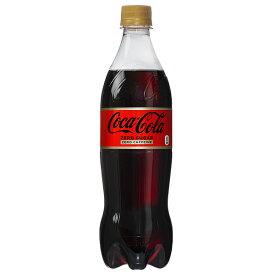 コカ・コーラ コカ・コーラ ゼロ カフェイン PET 700ml 20本入×2ケース