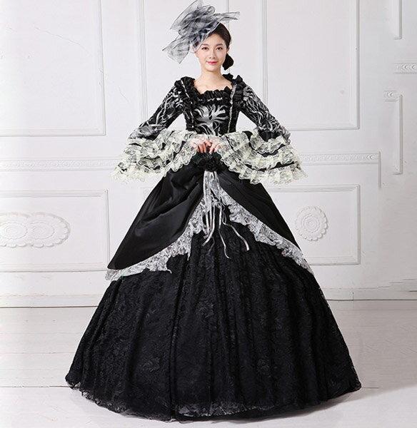 楽天市場】貴族 ドレスの通販