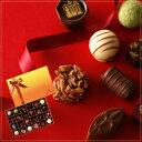 トリュフアソート チョコレート スイーツ プレゼント