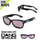 DANG SHADES (ダン・シェイディーズ) Rad Dad UT (ラッドダッド) vidg00398 サングラス ケース 付属 アウトドア キ…