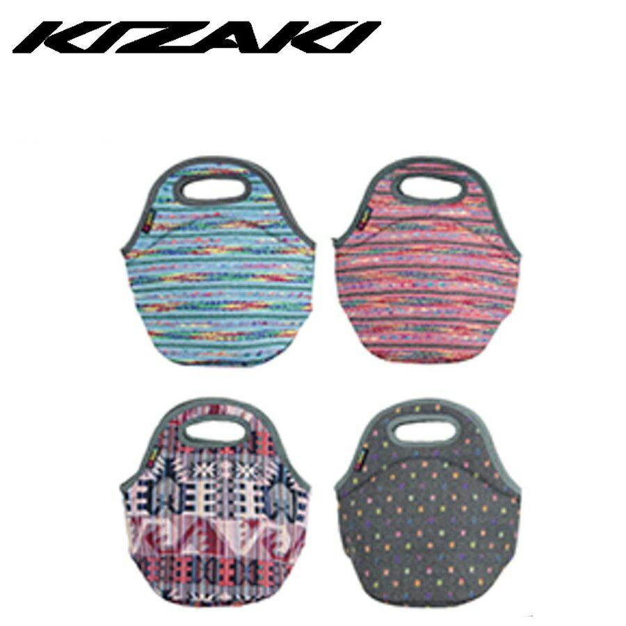 KIZAKI キザキ ランチバッグ バッグ ウォーキング ノルディック ノルディックウォーキング 登山 AAK-044