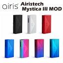Airistech airis Mystica III MOD 510接続 アイリステック ミスティカ 3 電子タバコ 電子タバコ vape cbd リキッド オ…