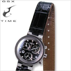 【アウトレット】ジーエスエックスショッピングローン無金利対象品ジーエスエックス[GSX]200series[200シリーズ]GSX214SBK-2 miniSMART mo,5 レディース【腕時計 時計】【ギフト プレゼント】