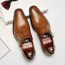 本革ビジネスシューズ スリッポン ローファー ビジネスシューズ メンズ ブランド 軽量 滑りにくい 革靴 防滑ソール 大きいサイズ 幅広 3E リアルレザー ブラック ブラウン 黒 茶 フォーマル スーツ