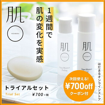 トライアルセットトライアルお試しサンプル洗顔石鹸石けんオールインワンゲルオールインワンピーリングゴマージュ送料無料毛穴乾燥にきび敏感肌低刺激