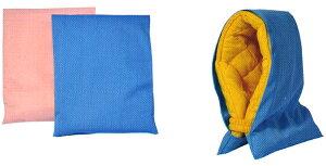 防災ずきんカバー(幼児用) 興栄繊商 FA56000 サイズ:縦35×横27cm 国産 【代引き不可】