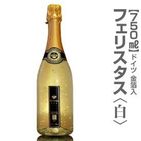 フェリスタス幸せと言う名スパークリングワイン(750ml )【正規品】箱別途110円有料