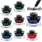 【Pelikan】ペリカンボトルインク4001/76全8カラー