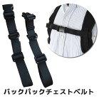 チェストベルト,肩ズレ防止,リュックベルト,固定紐,肩ベルト,肩ズレ落ち防止,旅行用品,旅行グッズ,トラベルグッズ