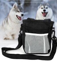 3WAY,ペット,トレーニングポーチ,ウェストポーチ,バッグ,犬用,散歩用,トリーツポーチ,軽量,おやつポーチ,ショルダーバッグ,ウエストバッグ