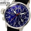 【送料無料】腕時計 メンズ フォースコレクション INVICTA インビクタ クロノグラフ 1513 時計 ブランド 防水 Force C…