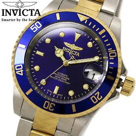 a9c852fefc 【送料無料】腕時計 メンズ プロダイバー INVICTA インビクタ 自動巻き 8928OB 時計 ブランド 防水