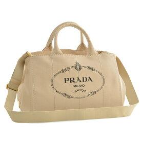 プラダ PRADA ハンドバッグ CANAPA 1BG642 CORDA
