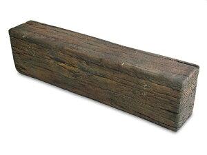 コンクリート枕木 スリーパーエッジャー D 基本60cm ×2個(N95866) 枕木 コンクリート コンクリート製 庭 敷石 アプローチ 通路 擬木 リアル 腐らない 丈夫 ガーデン エクステリア 送料無料 nxt