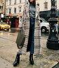 ★本皮革簡單的大手提包包、小東西、名牌雜貨/大手提包挎包皮革包/HAYNI/heini
