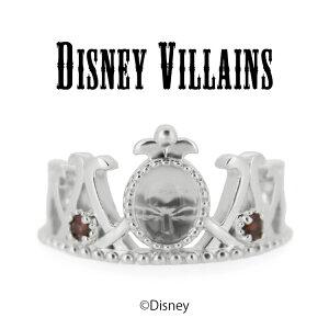ディズニー 指輪 ヴィランズ エビルクイーン 女王 ウ...