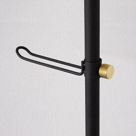 DRAW A LINE ドローアライン Hook B ブラック 縦専用 D-HB-BK