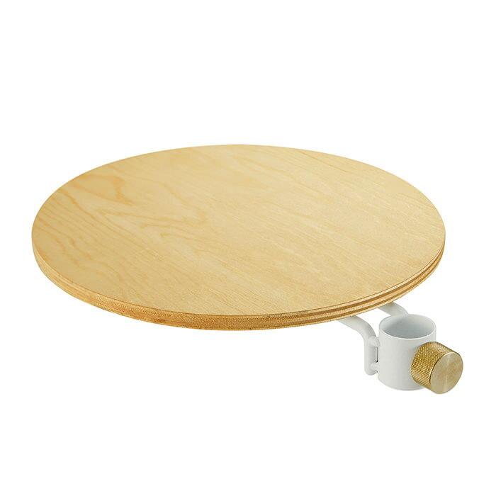【公式】 平安伸銅工業 DRAW A LINE ドローアライン Table A ホワイト 縦専用 D-TA-WH