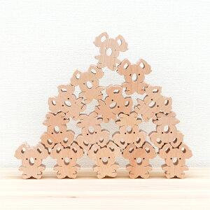 出産祝い おもちゃ 天然素材 木製 誕生日 プレゼント 積み木 つみつみコアラの サーカス団 人と木 のし対応 ギフト 知育玩具 男の子 女の子 0歳 1歳 2歳 3歳 赤ちゃん 日本製