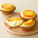 きのとや 焼きたてチーズタルト 3個入 北海道 お土産 ギフト 冷凍