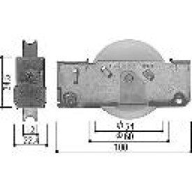 戸車(HH-3K-11287)