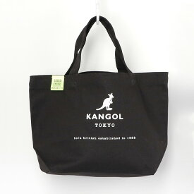 KANGOL カンゴール カラフル ランチ キャンバス トートバッグ バッグ オフホワイト ロゴ キャンバス ミニ サイズ トート サブバッグ ランチバッグ メンズ レディース ユニセックス おしゃれ かわいい カジュアル 人気 アウトドア A4