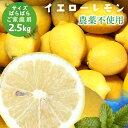 【愛媛県大三島産】農薬不使用レモン【サイズバラ2.5キロ】 国産レモン 訳あり ワケあり わけあり ※ 無農薬 表示につ…
