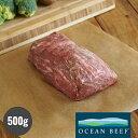 ニュージーランド産 最高品質 牛肉 シャトーブリアン 500g 無農薬 グラスフェッド グレインフィニッシュ ビーフ ホルモン剤不使用 抗生物質不使用 遺伝子組換え飼料不使用 ヒレ ブロック ヒレ塊 ロースト用 肉贈 ギフト