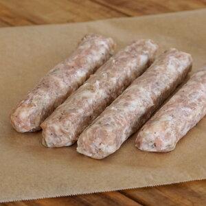 100% 無添加 砂糖不使用 放牧豚の豚肉使用 高品質 皮なし生ソーセージ ミートボール 240g ホルモン剤不使用 抗生物質不使用