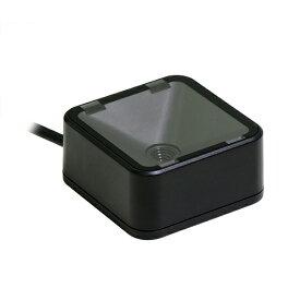 【売り尽くし】 2次元バーコードリーダー eチケットリーダー eTicketS-BLK-USB 【初期不良保証】【特価 訳あり】 diBar ダイバー QRコードリーダー