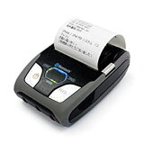POSレジソフト対応モバイルプリンターSM-S210i(カードリーダー無)Bluetooth搭載RS232C接続MFi取得<スター精密>