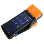 AndroidスマートターミナルV2PRO【1年保証】58mm幅(2インチ幅)感熱式プリンター搭載SUNMI